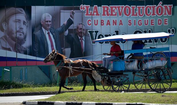 A Cuba, deux monnaies qui n'en seront bientôt qu'une