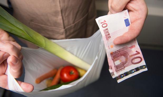 """Inflation: le coût de """"l'argent facile"""" (analyse)"""
