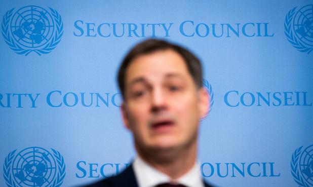 La Belgique vante son respect des droits de l'Homme devant l'ONU