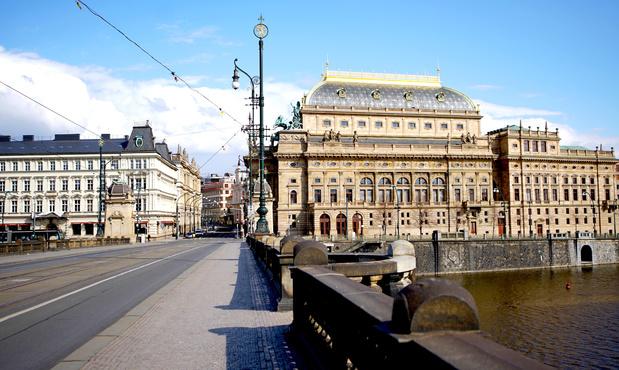 Les autorités tchèques vont tester un échantillon de 5.000 personnes asymptomatiques