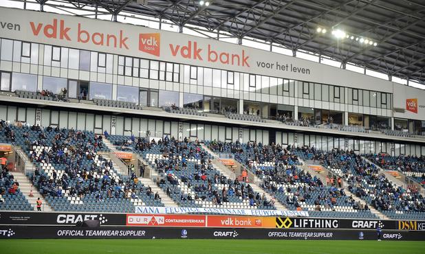 La Pro League impose une interdiction de fumer dans les stades