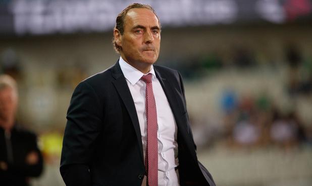 Yves Vanderhaeghe risque deux matchs de suspension