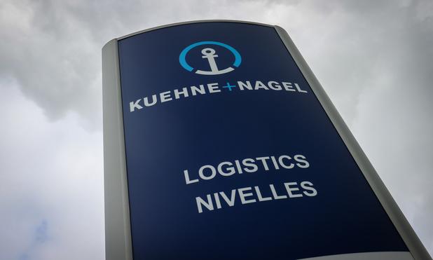 La CNE affirme que Logistics Nivelles ne permet pas au personnel de reprendre le travail