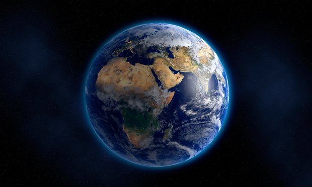 La planète dévastée, et ce n'est que le début