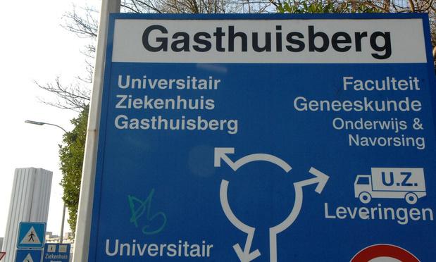 UZ Leuven beperkt professionele externe bezoeken
