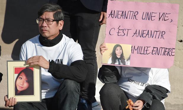 Alsace: le corps démembré d'une jeune dame disparue il y a plus d'un an retrouvé en forêt