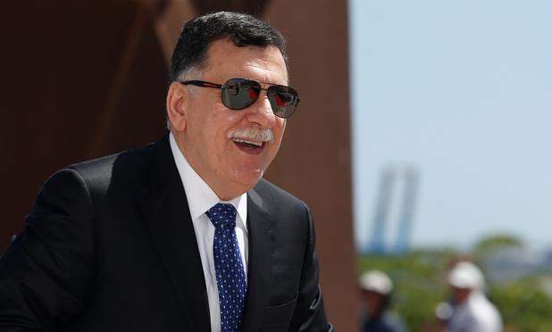 Libische rivalen ondertekenen maandag staakt-het-vuren in Moskou