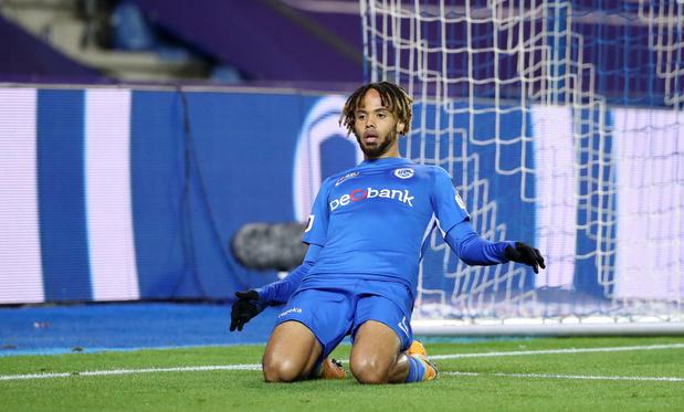 """Sur les traces de Bongonda à Charleroi: """"Pour lui, le foot, c'était sérieux"""""""