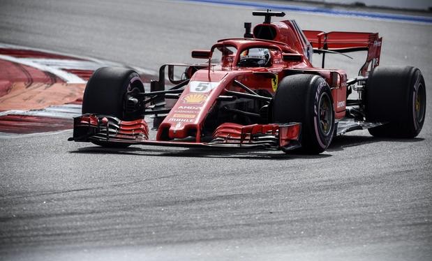 Mais pourquoi la F1 séduit les constructeurs automobiles?