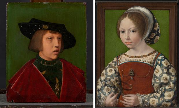 De kinderen van de renaissance