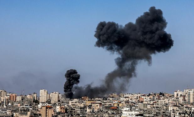 """L'UE appelle à """"l'arrêt immédiat"""" des violences en Israël et dans les Territoires palestiniens"""