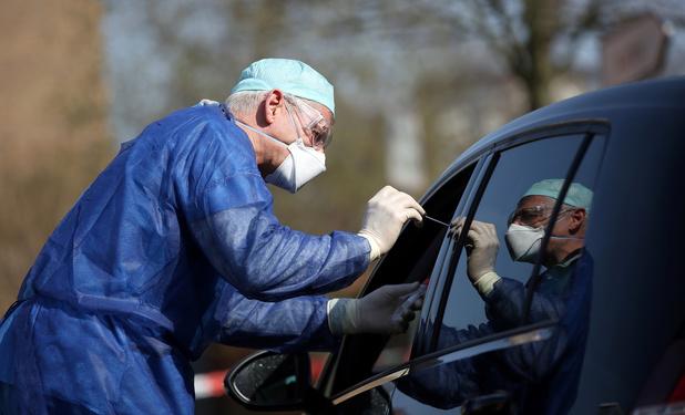 L'Allemagne : modèle européen dans la gestion du coronavirus ?