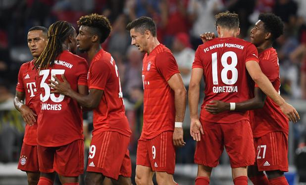 Au Bayern, les piliers commencent à perdre patience