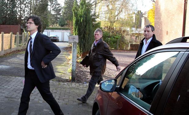 Transaction pénale pour Stéphane Moreau dans le dossier Tecteo/Ogeo
