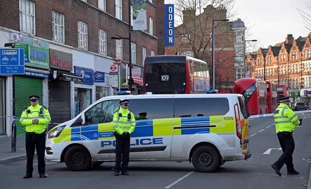 L'EI revendique l'attaque au couteau à Londres