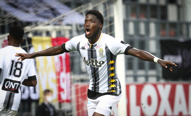 Charleroi connaît ses adversaires potentiels au 3e tour d'Europa League