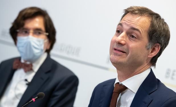 Covid: le Comité de concertation devrait rouvrir les coiffeurs et donner des perspectives
