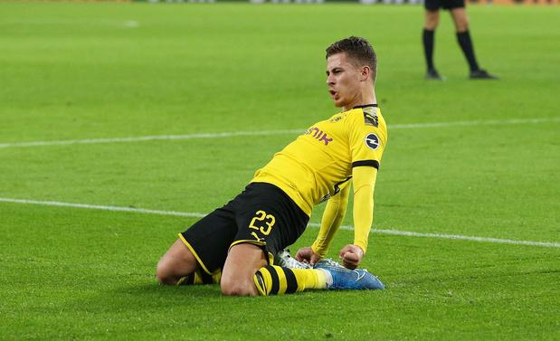 Dortmund confirme son entraîneur pour la saison prochaine