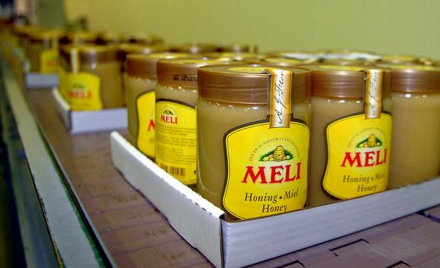 Meli et la marque la plus connue de miel aux Pays-Bas unissent leurs forces