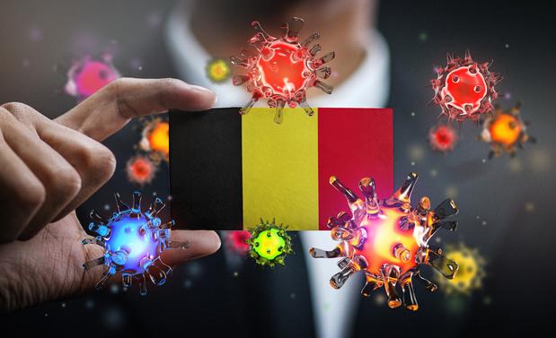 Covid-19 toont dat België nog veel digitaler moet worden