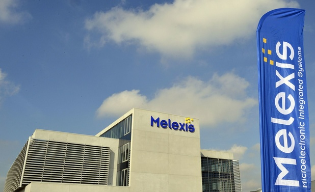 Voorraadcorrectie Melexis nog niet voorbij