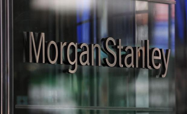 Morgan Stanley plombée par les traders et les banquiers d'affaires