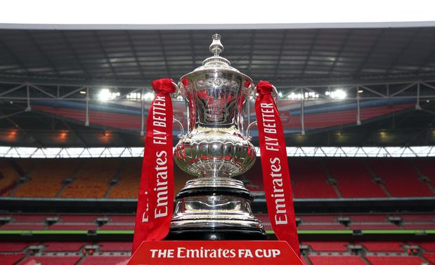 Quiz du jour: les finales de la FA Cup