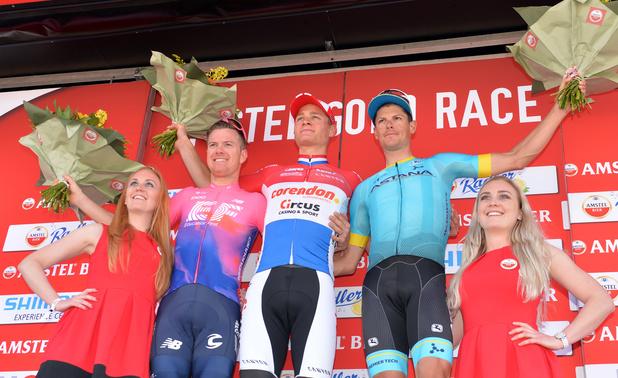 Quiz du jour: Amstel Gold Race