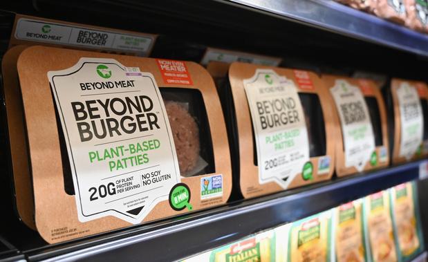 De plantaardige revolutie: waarom springen grote voedingsmerken massaal op de veganistische kar?