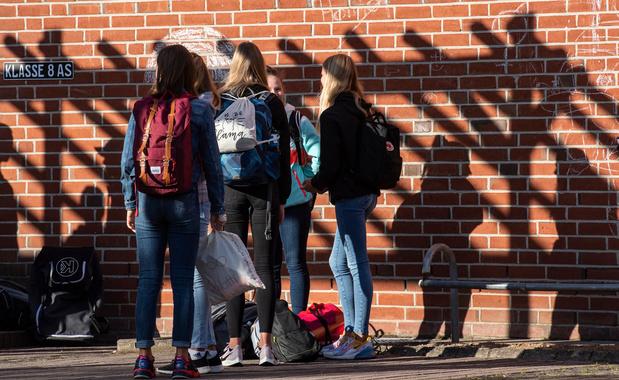 En Allemagne, une rentrée des classes sous la menace du coronavirus