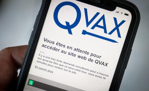 QVAX, le nouvel outil pour bénéficier d'un vaccin non utilisé