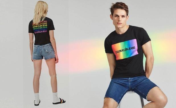 De plus en plus de marques jouent la carte de la fierté gay