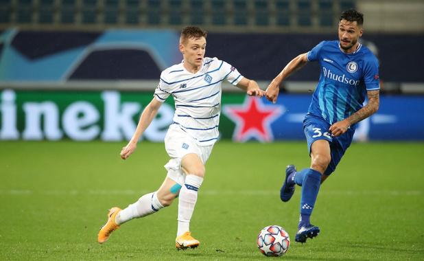 Ces trois joueurs du Dynamo Kiev dont Bruges va devoir se méfier
