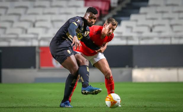 """Jan Vertonghen: """"On va au Standard pour gagner"""""""
