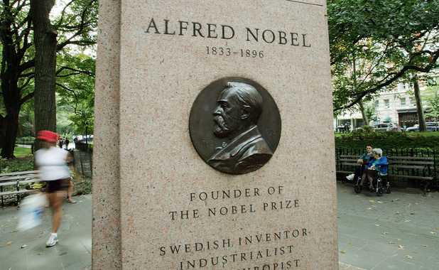 La timide percée des femmes au palmarès des Nobel