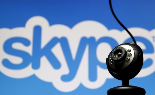 Skype permet les réunions sans compte
