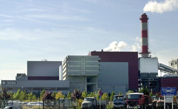 Demir kent omgevingsvergunning toe aan afvaloven in Wilrijk