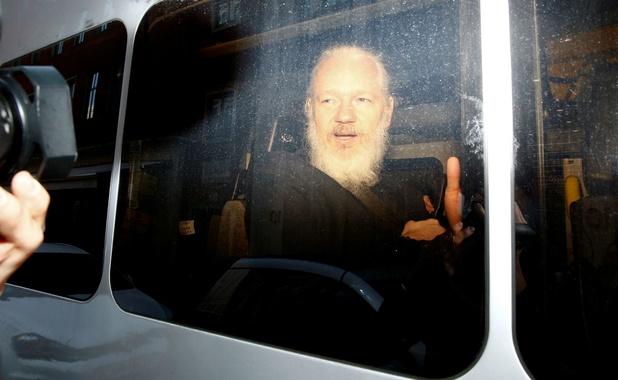 Assange: 2.487 jours d'attente, et maintenant?