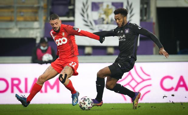 Standard-Anderlecht: un Clasico à ne surtout pas perdre