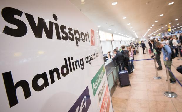 """Thierry Miremont, CEO de Swissport Belgium:  """"Avec la crise, les compteurs doivent être remis à zéro"""""""