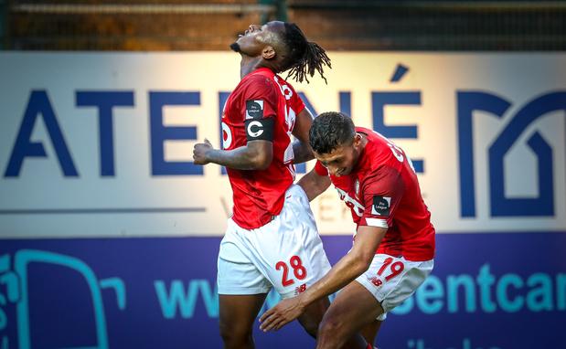 Standard-Genk, Antwerp-Gand et les débuts de Kompany: le programme de la 3e journée de Pro League