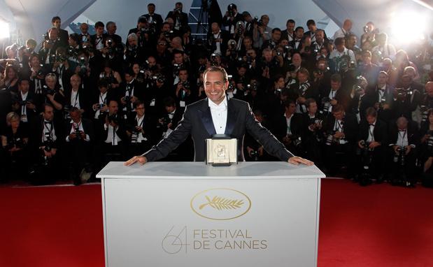 Cannes: Cinéart fait son festival (et Focus vous offre des places)