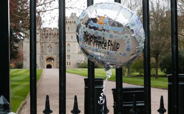 Harry sera présent aux funérailles de son grand-père le prince Philip, mais sans Meghan