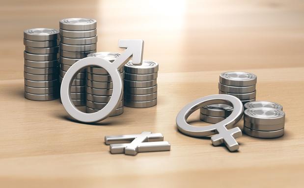 En Belgique, les femmes gagnent 8% de moins que les hommes à fonction et durée de travail égales