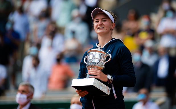 Comment Roland-Garros a confirmé le grand écart du tennis féminin