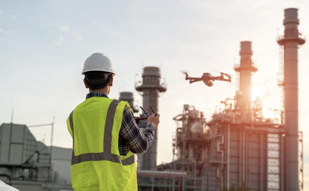 Dronedetecteerder Senhive haalt 650.000 euro op