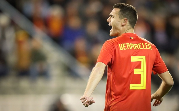 Vermaelen est en passe de rejoindre le Vissel Kobe, où évoluent Iniesta, Villa et Podolski