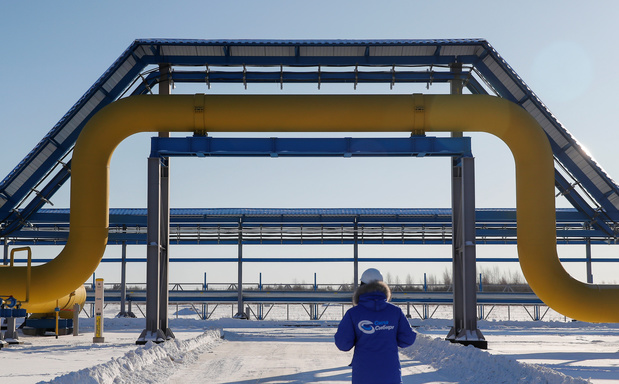 L'explosion du prix du gaz risque de porter un coup fatal à l'économie belge