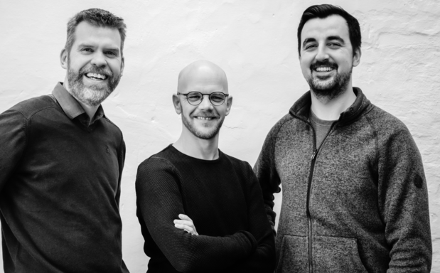 Cogetix trekt Pieter Brat aan als mede-bedrijfsleider