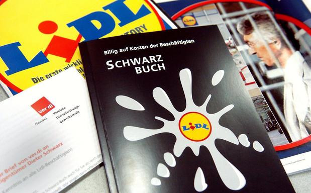 Le fondateur de Lidl est l'Allemand le plus riche